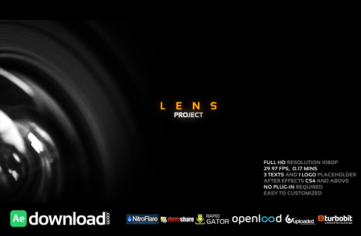 Lens Project