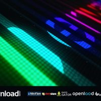 LOGO EQUALIZER FREE DOWNLOAD VIDEOHIVE PROJECT