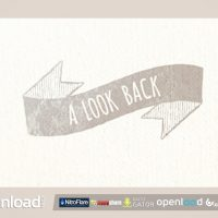 LOOK BACK PHOTO SLIDESHOW MAKER  VIDEOHIVE