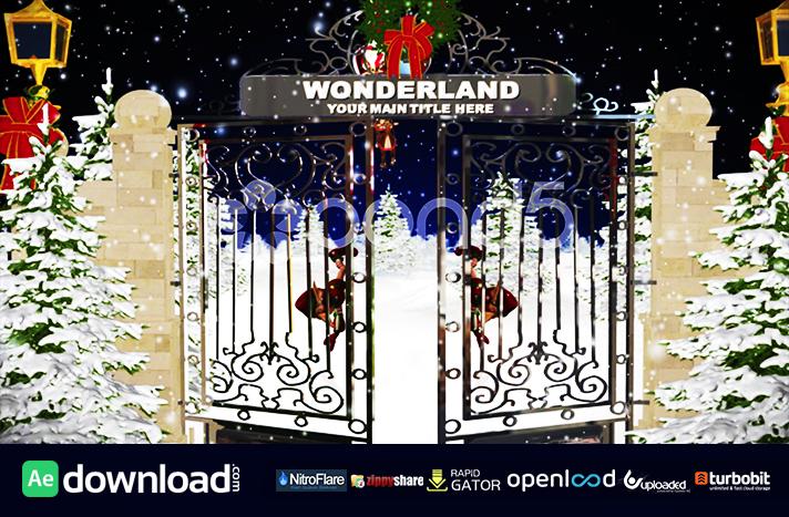MAGICAL CHRISTMAS NIGHT