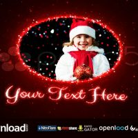 MERRY CHRISTMAS PARTY FREE DOWNLOAD POND5 TEMPLATE