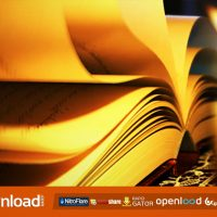 MAGIC BOOK 6961644 – FREE AFTER EFFECTS PROJECT (VIDEOHIVE)