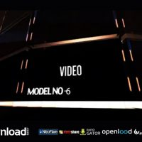 MEDIA CYLINDER – FREE AFTER EFFECTS TEMPLATE (VIDEOBLOCKS)