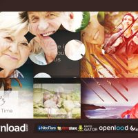 MEMORABLE TIME FREE DOWNLOAD VIDEOHIVE TEMPLATE