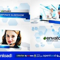 MODERN CORPORATE SLIDESHOW FREE DOWNLOAD (VIDEOHIVE)
