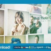 MULTI PHOTO OPENER FREE DOWNLOAD VIDEOHIVE TEMPLATE