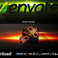 MULTILAYER LOGO REVEAL FREE DOWNLOAD VIDEOHIVE PROJECT