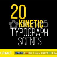 NINJA TITLES FREE DOWNLOAD VIDEOHIVE TEMPLATE