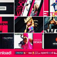 NEW SOLID FREE DOWNLOAD VIDEOHIVE AFTER EFFECTS PROJECT