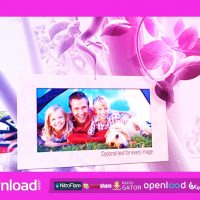 PHOTO ALBUM SUMMER MEMORIES – FREE AFTER EFFECTS PROJECT (VIDEOHIVE)
