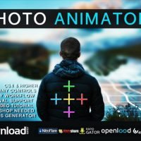 PHOTO ANIMATOR V3 – FREE DOWNLOAD AFTER EFFECTS PROJECT