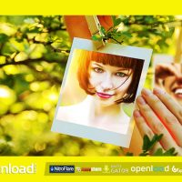 PHOTO GALLERY – DREAMY MUSE FREE DOWNLOAD VIDEOHIVE PROJECT