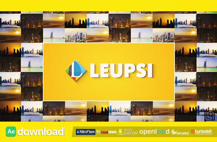 Photo & Video Slideshow Opener