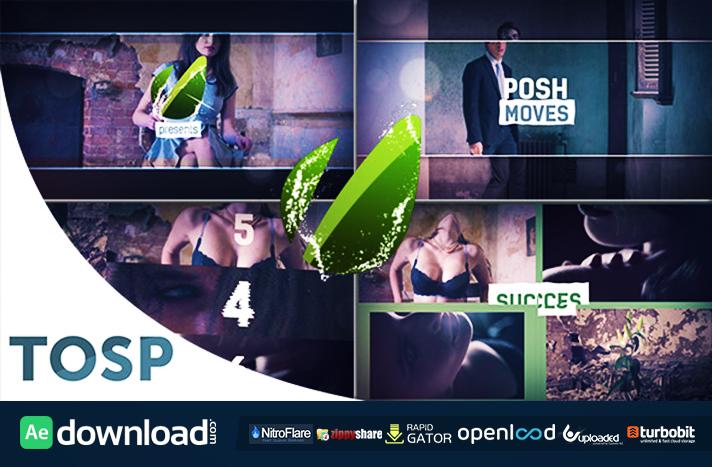 Posh Moves Presentation
