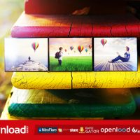 REALISTIC PHOTO GALLERY – FREE AFTER EFFECTS PROJECT (VIDEOHIVE)