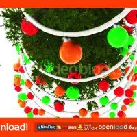 ROCKIN AROUND THE CHRISTMAS TREE FREE DOWNLOAD VIDEOBLOCKS PROJECT