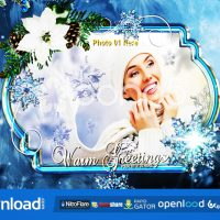 SPECIAL CHRISTMAS MEMORIES – AFTER EFFECTS TEMPLATE (POND5)