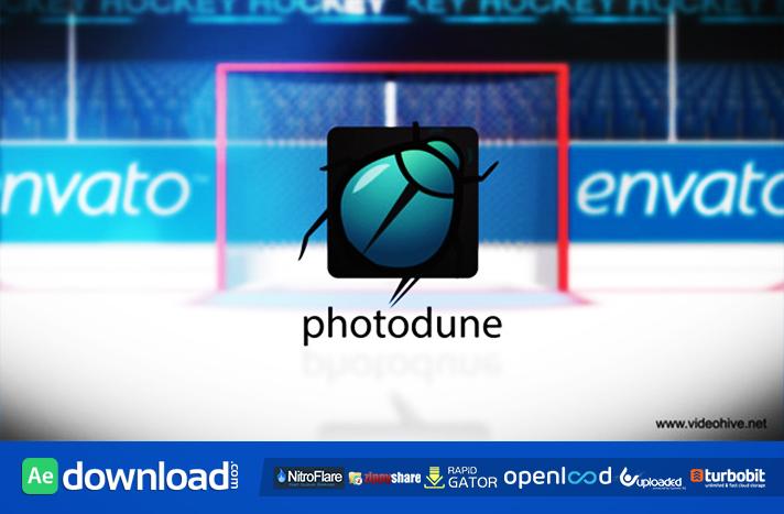 Sport Pack Logo Reveal 2