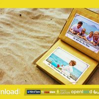 SUMMER WEEKEND PHOTO ALBUM FREE DOWNLOAD (VIDEOHIVE)