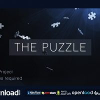 THE PUZZLE FREE DOWNLOAD VIDEOHIVE TEMPLATE