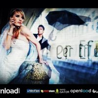 THE WEDDING – AFTER EFFECTS PROJECT (VIDEOHIVE) FREE DOWNLOAD