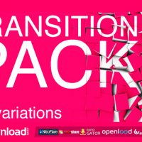 TRANSITION PACK-70 FREE DOWNLOAD VIDEOHIVE TEMPLATE