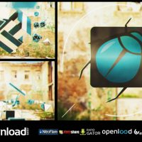 URBAN LOGO IDENT – FREE AFTER EFFECTS PROJECT (VIDEOHIVE)