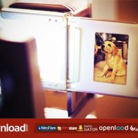 VINTAGE SLIDE PROJECTOR PHOTO GALLERY FREE DOWNLOAD VIDEOHIVE
