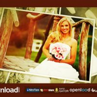 WEDDING PHOTOS 6993270 – FREE AFTER EFFECTS PROJECT (VIDEOHIVE)