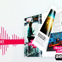 3D MAGAZINE MOCK-UP BUNDLE – AFTER EFFECTS PROJECT (VIDEOHIVE)