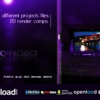 ALBIREO SPACE DYNAMIC PRESENTATION (VIDEOHIVE)