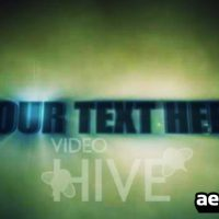 AMAZING OPENING MOVIE TITLE – AFTER EFFECTS PROJECT (VIDEOHIVE)