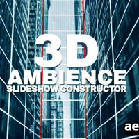 AMBIENCE 3D CONSTRUCTOR FREE DOWNLOAD – VIDEOHIVE