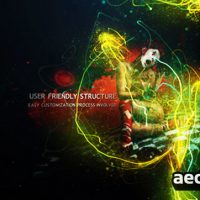 AMBROSIA – AFTER EFFECTS PROJECT (VIDEOHIVE)