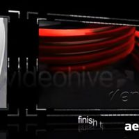 ARIAL DISPLAYS FULL HD – AFTER EFFECTS PROJECTS (VIDEOHIVE)