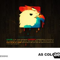 AS COLOURFUL AS EVER – AFTER EFFECTS PROJECT (VIDEOHIVE)
