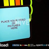 AUTHOR SHOWCASE DISPLAYS – FREE DOWNLOAD – VIDEOHIVE