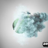 BEAUTY PARTICLES LOGO REVEAL FREE DOWNLOAD (VIDEOHIVE)