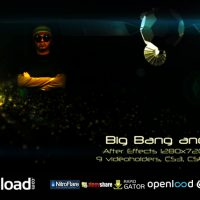 BIG BANG AND AFTER – AFTER EFFECTS PROJECT (VIDEOHIVE)