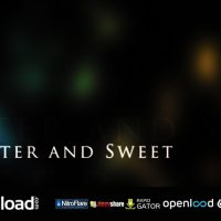 BITTERSWEET TITLES – AFTER EFFECTS PROJECT (VIDEOHIVE)