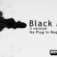 BLACK MAGIC – AFTER EFFECT PROJECT (VIDEOHIVE)