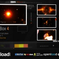 BLACK MAMBA CS4 – AFTER EFFECTS PROJECT (VIDEOHIVE)