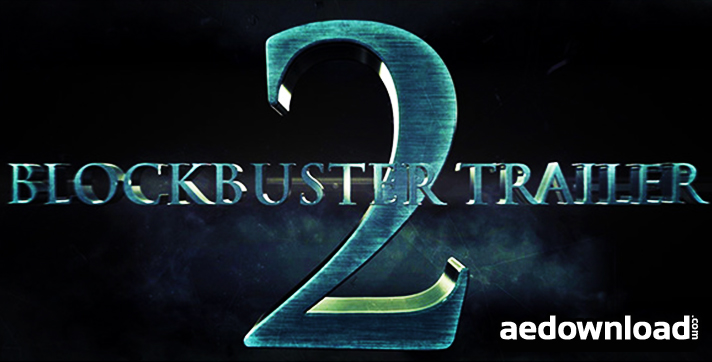 Blockbuster Trailer 2