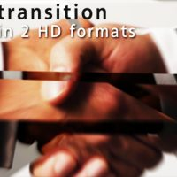 BRAKE TRANSITION – AFTER EFFECTS PROJECT – VIDEOHIVE