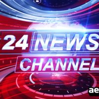 BROADCAST DESIGN – COMPLETE NEWS PACKAGE (VIDEOHIVE)