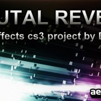 BRUTAL REVEAL – AFTER EFFECTS PROJECT (VIDEOHIVE)