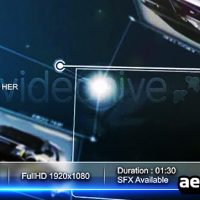 BUSINESS POINTS – PROJECT AFTER EFFECTS (VIDEOHIVE)