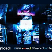 BUSINESS REEL – FREE AFTER EFFECTS PROJECT (VIDEOHIVE)