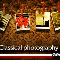 CLASSICAL PHOTOGRAPHY (VIDEOHIVE)
