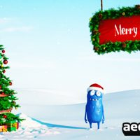 CHRISTMAS BOBBY 2 – AFTER EFFECTS PROJECT (VIDEOHIVE)
